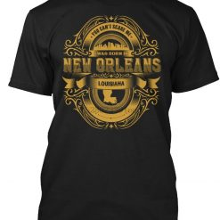 Men T Shirt New Orleans Limited Edition Women t shirt