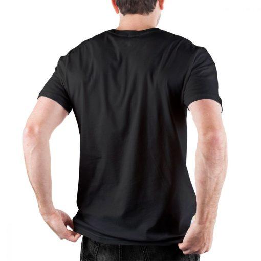 Men T Shirts Techno 1988 Detroit Fashion 100 Premium Cotton Tees Camiseta T Shirts Round Neck 4