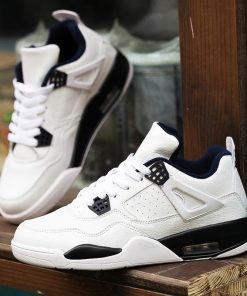 Men Women Basketball Shoes Breathable Jordan Light Training Sneakers Cushioning Non slip Couple Jordan Shoes Basket