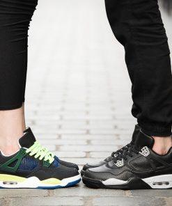 Men Women Basketball Shoes Breathable Jordan Light Training Sneakers Cushioning Non slip Couple Jordan Shoes Basket 4