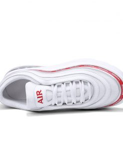 Men s Basketball Shoes Light Fashion Sneakers Athletic Air cushion Sport shoes Non Slip Wear Casual 1