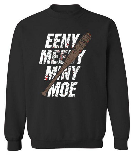 Men s Hoodies Print EENY MEENY MINY MOE Casual 2019 New Arrival Spring Sweatshirt For Men 1
