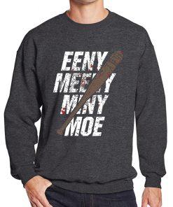 Men s Hoodies Print EENY MEENY MINY MOE Casual 2019 New Arrival Spring Sweatshirt For Men