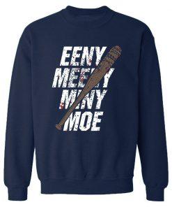 Men s Hoodies Print EENY MEENY MINY MOE Casual 2019 New Arrival Spring Sweatshirt For Men 3