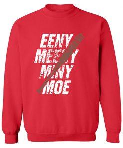 Men s Hoodies Print EENY MEENY MINY MOE Casual 2019 New Arrival Spring Sweatshirt For Men 5
