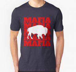 Men tshirt Bills Mafia T Shirt Buffalo Gift Shirt for Fans T Shirt Printed T Shirt