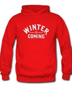 Mens Hoodie Game of Thrones WINTER IS COMING Hoodies Men Fleece Long Sleeve Sweatshirt Pullover Fashion 3