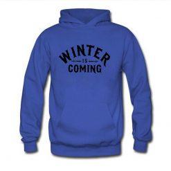 Mens Hoodie Game of Thrones WINTER IS COMING Hoodies Men Fleece Long Sleeve Sweatshirt Pullover Fashion 4
