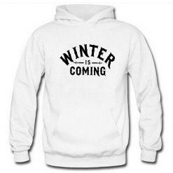 Mens Hoodie Game of Thrones WINTER IS COMING Hoodies Men Fleece Long Sleeve Sweatshirt Pullover Fashion 5