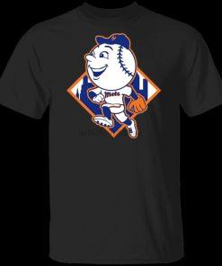 Mens The Metropolitans New York Met Black T Shirt M Xxxl