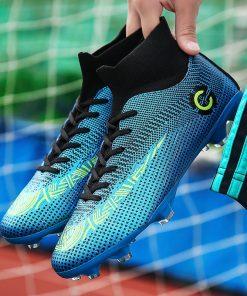 Mens soccer shoes Superfly 7 Elite SE FG CR7 Kids Big Boy soccer cleats Ronaldo football 2