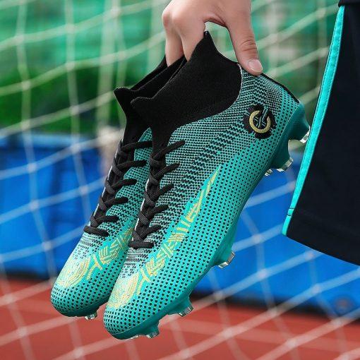 Mens soccer shoes Superfly 7 Elite SE FG CR7 Kids Big Boy soccer cleats Ronaldo football 3