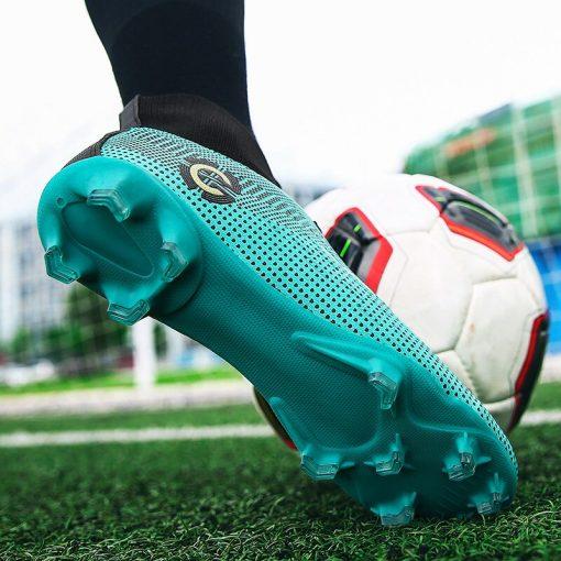 Mens soccer shoes Superfly 7 Elite SE FG CR7 Kids Big Boy soccer cleats Ronaldo football 5