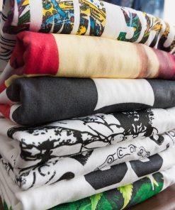 Misfits Friday The 13Th Men Black Size S To Xxxl Printed T Shirt Men Cotton T 19