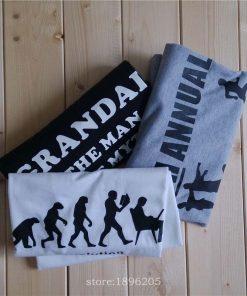 Misfits Friday The 13Th Men Black Size S To Xxxl Printed T Shirt Men Cotton T 22