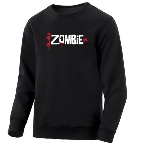 Movie The Walking Dead Men Hoodie 2020 Spring Bloody Terror Hoodies Sweatshirt Mens Hooded Fashion High
