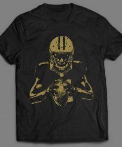NEW ORLEANS NOLA ALVIN KAMARA DIVISION CHAMPS RARE DESIGN QUALITY T Shirt TEE Shirt Breathable Tops