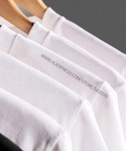 Negan lucille T Shirt Walking Dead Negan Lucille Men Fashion Design Custom Short Sleeve Valentine s 3