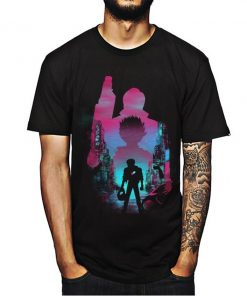 Neo Tokyo Awesome Guys T Shirt Man New Akira The Capsule T Shirt Japan Anime Star