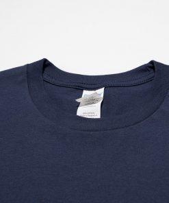 Never Give Up T shirt Salah Barcelona 4 0 Tee Fan Football T shirt Premium Quality 3