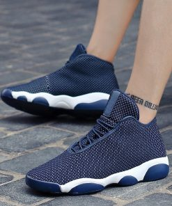 New Brand Basketball Shoes Men Women High top Sports Air Cushion Jordan Hombre Athletic Mens Shoes 1
