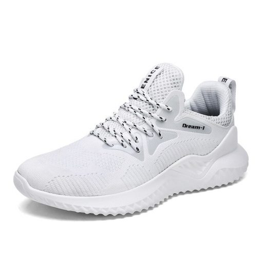 New Hot Sale Four Seasons basketball Shoes Men Lace up Athletic Trainers Zapatillas Sports Male Shoes 2