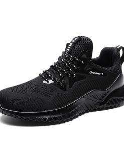 New Hot Sale Four Seasons basketball Shoes Men Lace up Athletic Trainers Zapatillas Sports Male Shoes 3