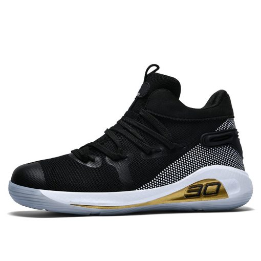 New Men Basketball Shoes High Top sports Shoes Men Ankle Boots Athletic Basketball Sneakers Zapatillas De 2