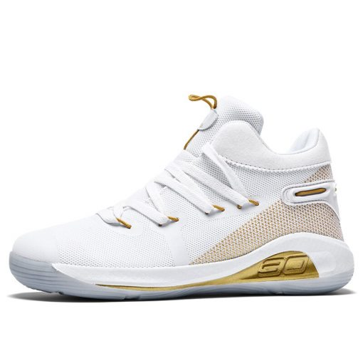 New Men Basketball Shoes High Top sports Shoes Men Ankle Boots Athletic Basketball Sneakers Zapatillas De 3