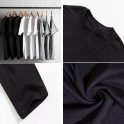 New Men Chicago Shoe Bull Red White Hip Hop Longline T Shirt Black Sizes S 2Xl 3