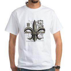 New Orleans Laissez les bons temps r Unisex T Shirt Louisiana 1