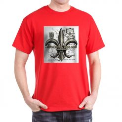 New Orleans Laissez les bons temps r Unisex T Shirt Louisiana 2