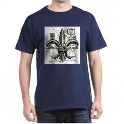 New Orleans Laissez les bons temps r Unisex T Shirt Louisiana