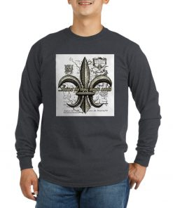 New Orleans Laissez les bons temps r Unisex T Shirt Louisiana 4