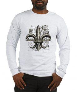 New Orleans Laissez les bons temps r Unisex T Shirt Louisiana 5