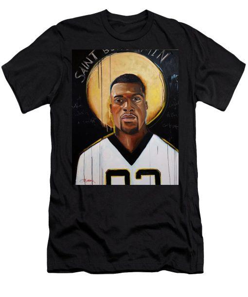 New Orleans Saint Men S T Shirt