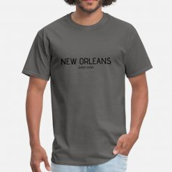 New Orleans T Shirt New Orleans Orleans New Tricentennial New Orleans Tricentennial 300 Gift Idea Typography