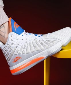 New Style Basketball Shoes Men Cushioning High Top Gym Training Boots Ankle Boots Outdoor Men Sneakers 3