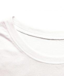 New Summer Women T shirt lol ur not my harry styles Funny Letter Print Cotton White 2