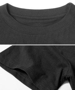 North Cascades National Park Washington Aesthetic Streetwear Women s Tops T Shirt Short Sleeve Female Tshirts 2