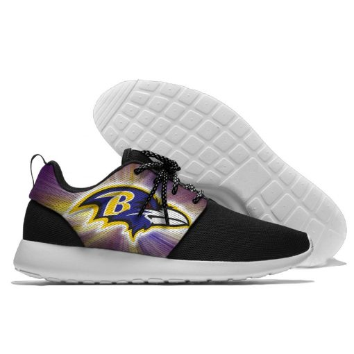 Novelty design Running Shoes Walking Shoes Football Baltimore BR Summer Comfortable light weight shoes