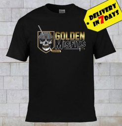 Official Vintage Las Vegas Golden Knights Hockey Team Fans Full Size T Shirt Cool Casual pride