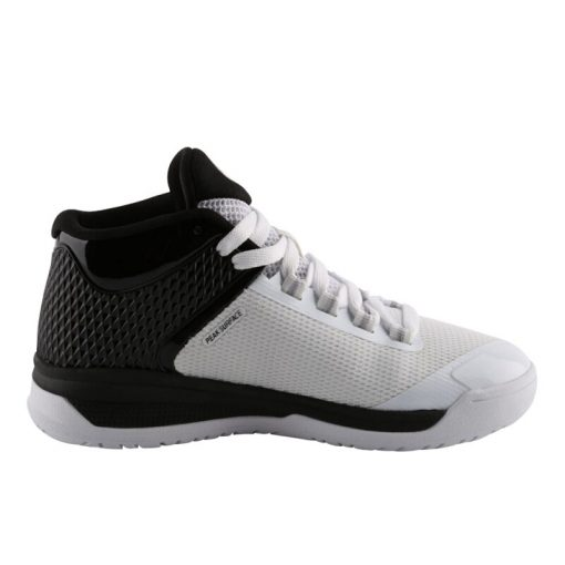 PEAK Basketball Shoes TONY PARKER Professional Cushioning Sole Breathable Air Mesh Safety Basketball Sneakers for Kids 2