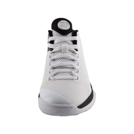 PEAK Basketball Shoes TONY PARKER Professional Cushioning Sole Breathable Air Mesh Safety Basketball Sneakers for Kids 3