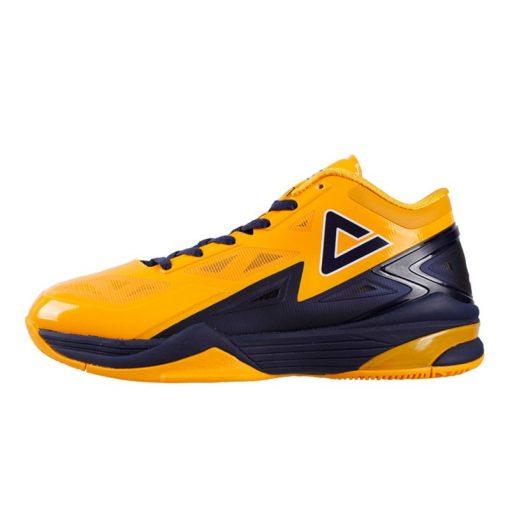 PEAK Men s Basketball Shoes Breathable Cushioning Non Slip Wearable Sports Shoes Gym Training Athletic Basketball 1