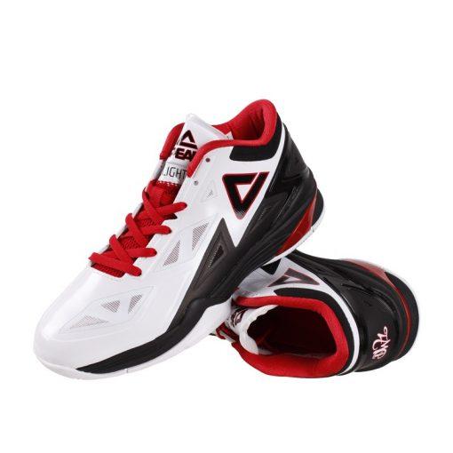 PEAK Men s Basketball Shoes Breathable Cushioning Non Slip Wearable Sports Shoes Gym Training Athletic Basketball 2