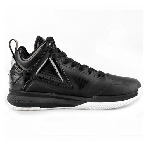 PEAK Men s TONY PARKER I Basketball Shoes Male Street Basketball Culture Sports Shoes Professional Damping 2