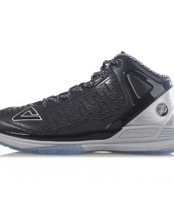 PEAK TONY PARKER TP9 II Mens Basketball Shoes Playoffs Superstar Basketball Sneakers Street Actual Combat Sports 1