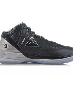 PEAK TONY PARKER TP9 II Mens Basketball Shoes Playoffs Superstar Basketball Sneakers Street Actual Combat Sports 2
