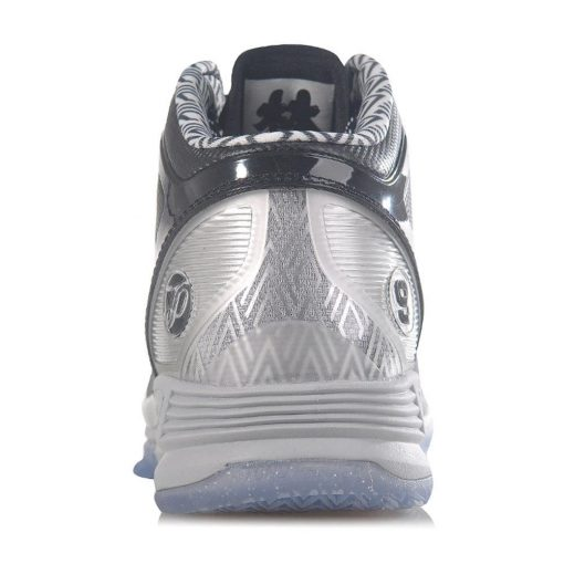 PEAK TONY PARKER TP9 II Mens Basketball Shoes Playoffs Superstar Basketball Sneakers Street Actual Combat Sports 4